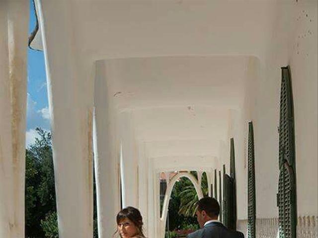 La boda de David y Melania en Sabadell, Barcelona 6