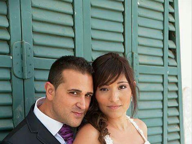 La boda de David y Melania en Sabadell, Barcelona 7