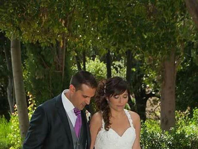 La boda de David y Melania en Sabadell, Barcelona 8