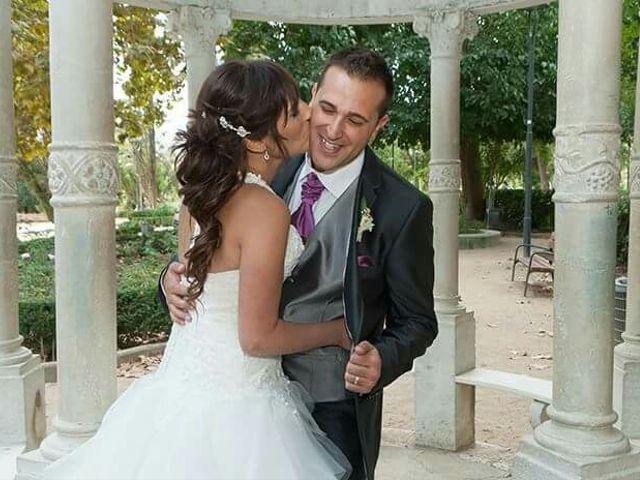 La boda de David y Melania en Sabadell, Barcelona 10