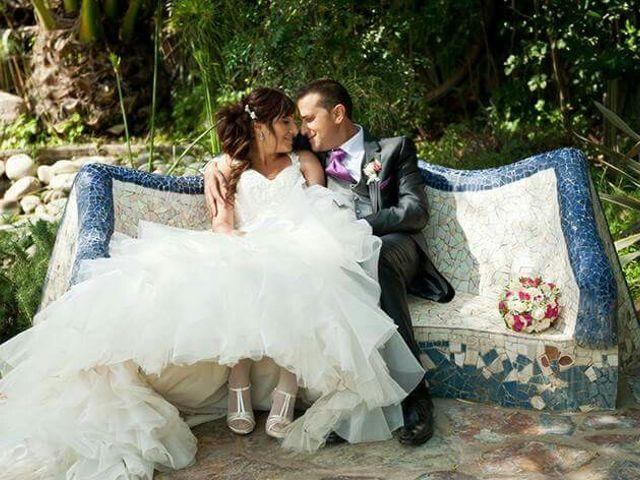La boda de David y Melania en Sabadell, Barcelona 16