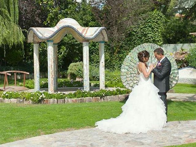 La boda de David y Melania en Sabadell, Barcelona 17