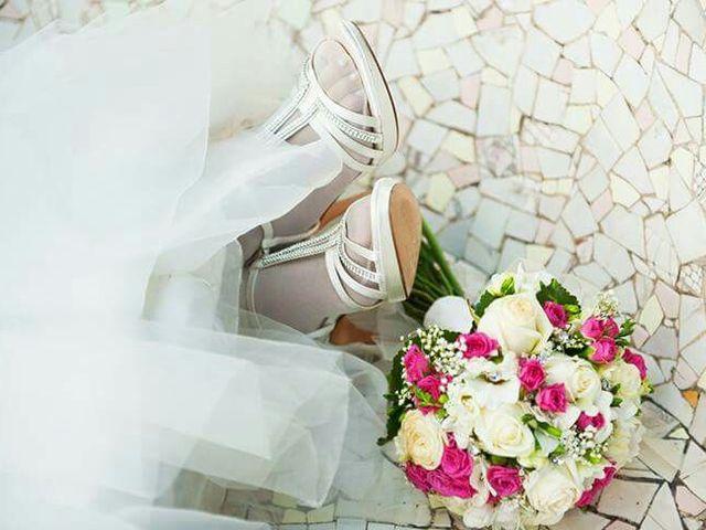La boda de David y Melania en Sabadell, Barcelona 18