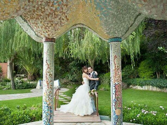 La boda de David y Melania en Sabadell, Barcelona 21