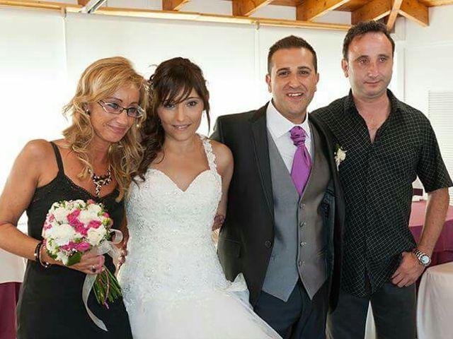 La boda de David y Melania en Sabadell, Barcelona 27