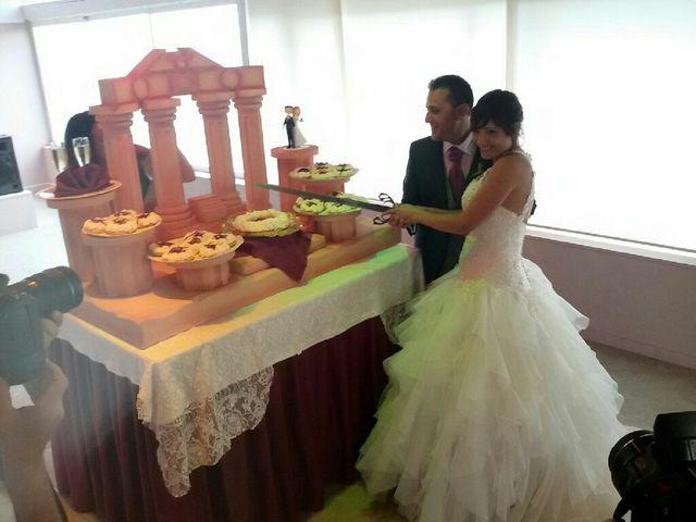 La boda de David y Melania en Sabadell, Barcelona 29