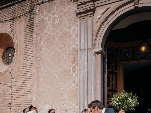 La boda de Blanca y Miki en Granada, Granada 4