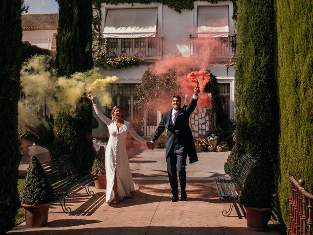 La boda de Blanca y Miki en Granada, Granada 2