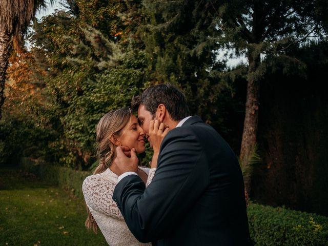 La boda de Blanca y Miki en Granada, Granada 1