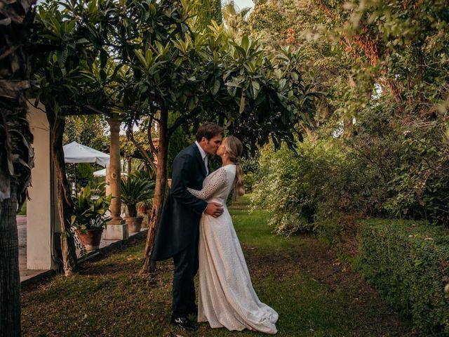 La boda de Blanca y Miki en Granada, Granada 6
