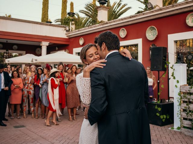 La boda de Blanca y Miki en Granada, Granada 10