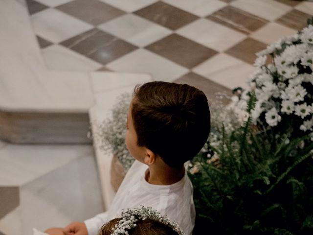 La boda de Blanca y Miki en Granada, Granada 15