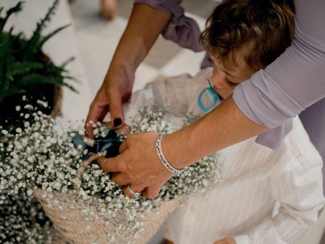 La boda de Blanca y Miki en Granada, Granada 17