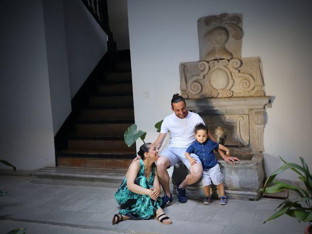 La boda de Alberto y Fuensanta en La Zubia, Granada 4