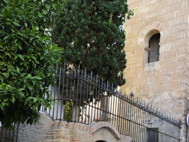 La boda de Alberto y Fuensanta en La Zubia, Granada 11