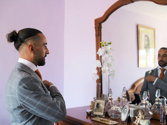 La boda de Alberto y Fuensanta en La Zubia, Granada 18