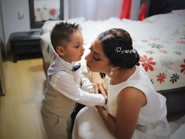 La boda de Alberto y Fuensanta en La Zubia, Granada 26