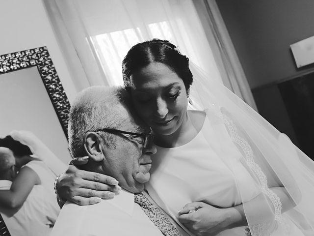 La boda de Alberto y Fuensanta en La Zubia, Granada 29