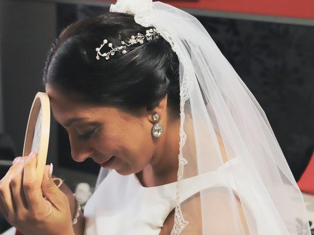 La boda de Alberto y Fuensanta en La Zubia, Granada 30