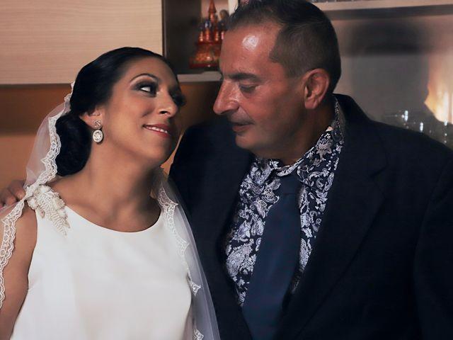 La boda de Alberto y Fuensanta en La Zubia, Granada 31