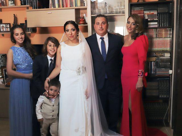 La boda de Alberto y Fuensanta en La Zubia, Granada 32