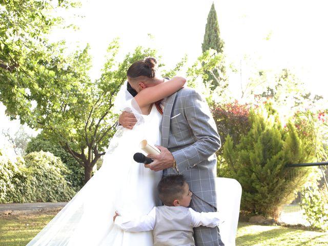 La boda de Alberto y Fuensanta en La Zubia, Granada 34