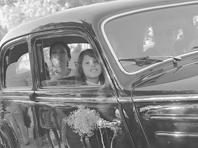 La boda de Alberto y Fuensanta en La Zubia, Granada 35