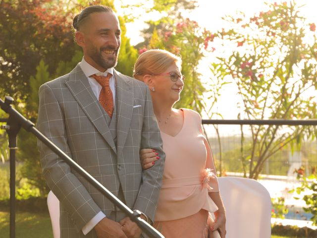 La boda de Alberto y Fuensanta en La Zubia, Granada 37