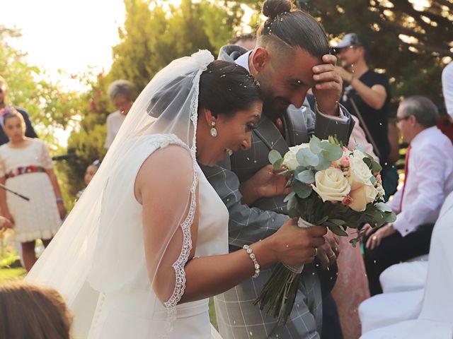 La boda de Alberto y Fuensanta en La Zubia, Granada 41