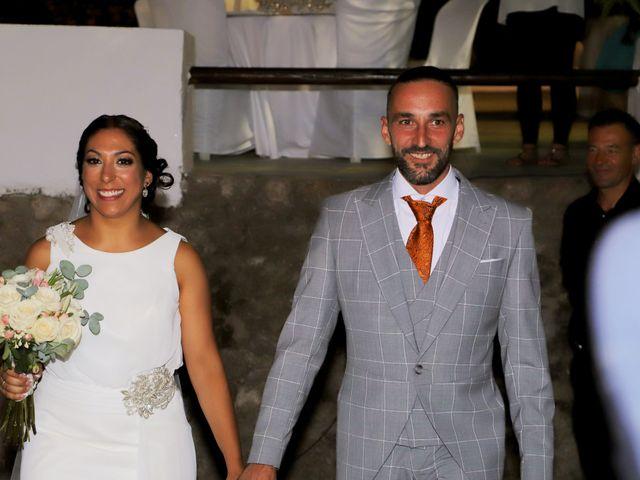 La boda de Alberto y Fuensanta en La Zubia, Granada 47