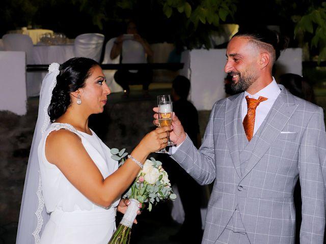 La boda de Alberto y Fuensanta en La Zubia, Granada 48