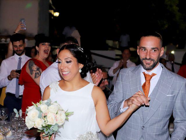 La boda de Alberto y Fuensanta en La Zubia, Granada 49