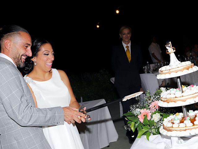 La boda de Alberto y Fuensanta en La Zubia, Granada 51