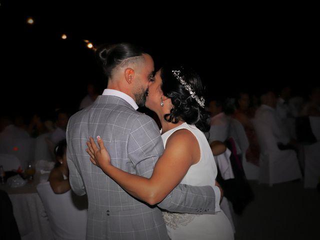 La boda de Alberto y Fuensanta en La Zubia, Granada 52