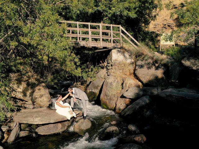 La boda de Alberto y Fuensanta en La Zubia, Granada 53