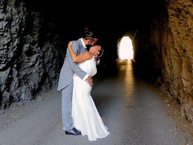 La boda de Alberto y Fuensanta en La Zubia, Granada 57