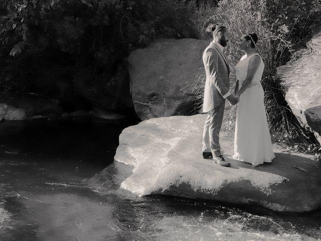 La boda de Alberto y Fuensanta en La Zubia, Granada 59