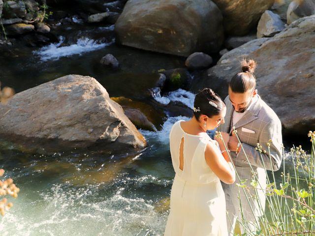 La boda de Alberto y Fuensanta en La Zubia, Granada 60