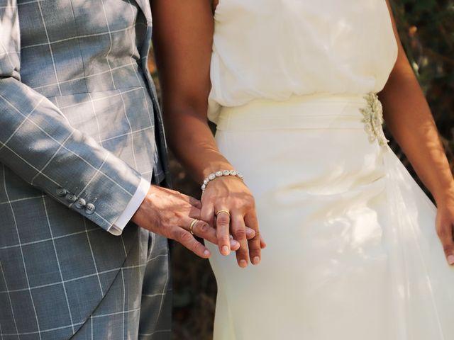 La boda de Alberto y Fuensanta en La Zubia, Granada 62