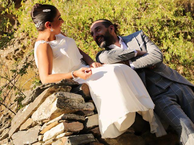 La boda de Alberto y Fuensanta en La Zubia, Granada 63
