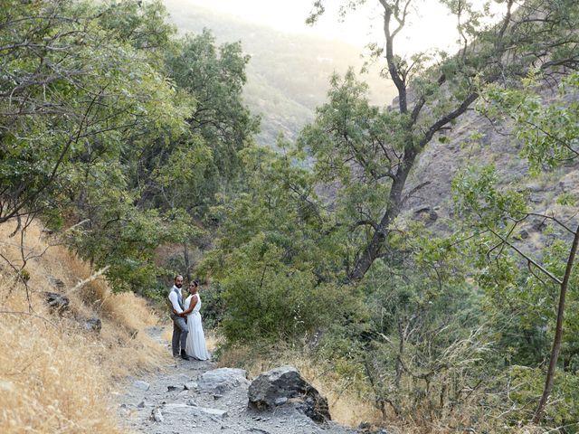 La boda de Alberto y Fuensanta en La Zubia, Granada 65