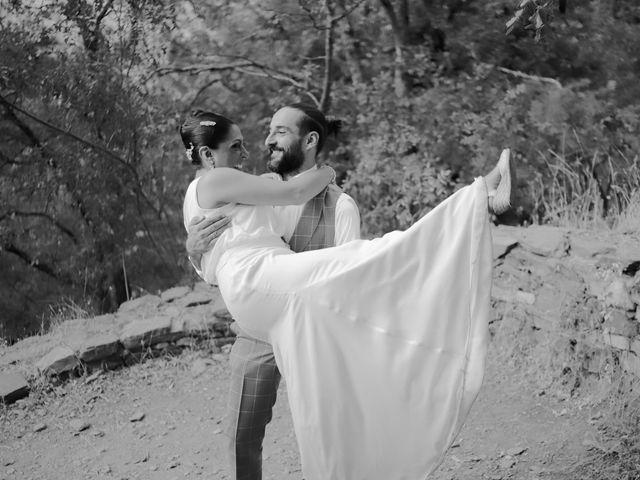 La boda de Alberto y Fuensanta en La Zubia, Granada 66