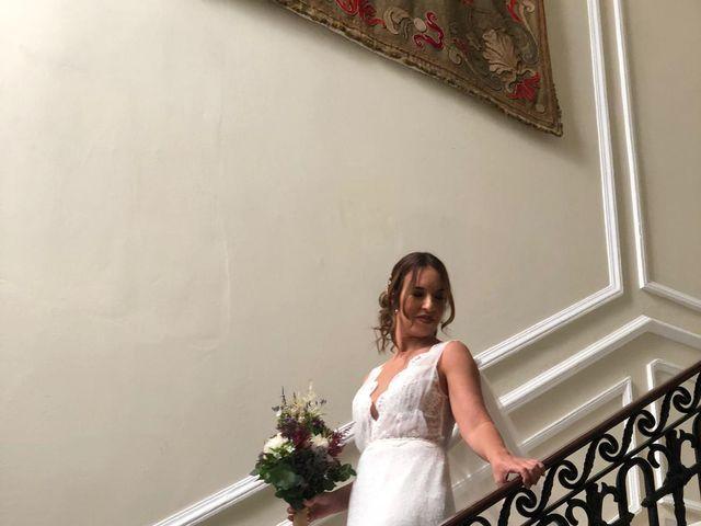 La boda de Alfredo y Ana en Espartinas, Sevilla 4