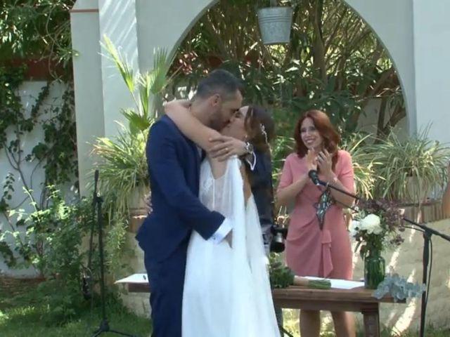 La boda de Alfredo y Ana en Espartinas, Sevilla 6