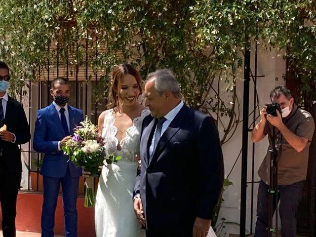 La boda de Alfredo y Ana en Espartinas, Sevilla 7