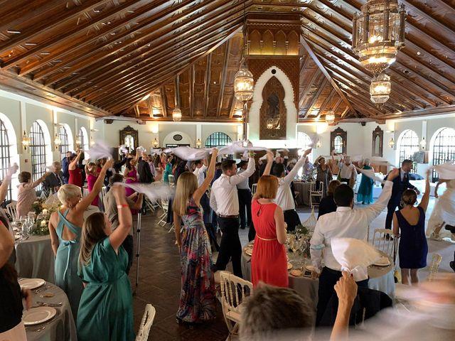 La boda de Alfredo y Ana en Espartinas, Sevilla 8