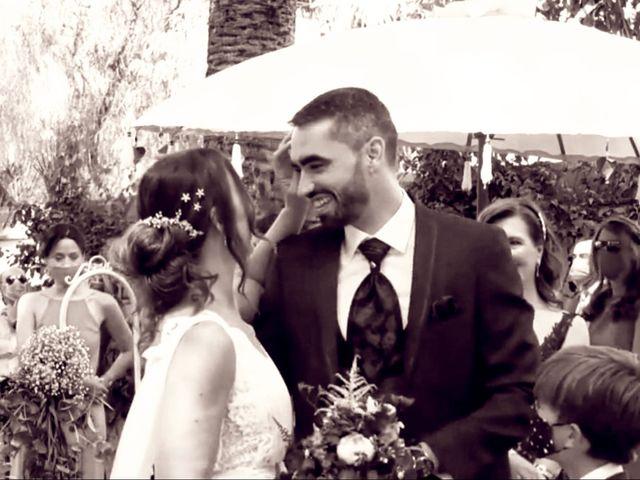 La boda de Alfredo y Ana en Espartinas, Sevilla 1