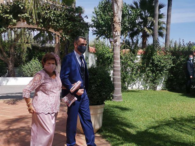 La boda de Alfredo y Ana en Espartinas, Sevilla 10