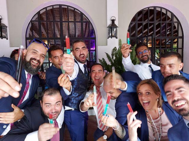 La boda de Alfredo y Ana en Espartinas, Sevilla 17