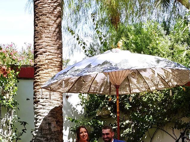 La boda de Alfredo y Ana en Espartinas, Sevilla 19